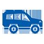 Tractari SUV / 4X4